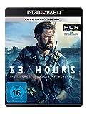 Bilder : 13 Hours: The Secret Soldiers of Benghazi (4K Ultra HD) (+ Blu-ray 2D)