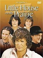 Little House on the Prairie: Season 5-1978-1979 [DVD] [Import]