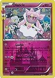 Pokemon - Diancie (RC22) - Generations - Holo