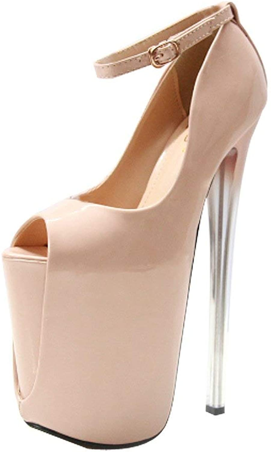 Cici shoes Wedding Evening Party shoes Comfortable Mid Heels Pumps with Bow Knot Ankle Strap Wide Width Satin shoes