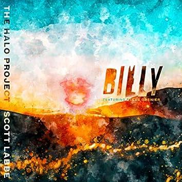 The Halo Project: Billy (feat. Steve Grenier)