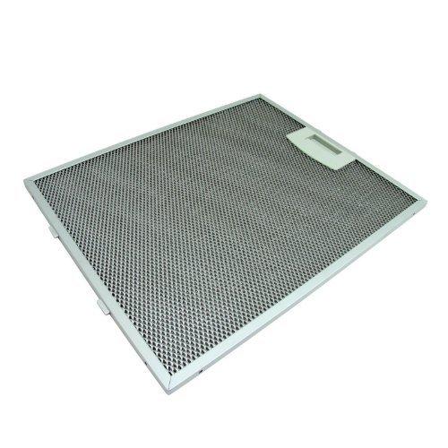 Neff Dunsthaube, Dunstabzugshaube Metall-Fettfilter