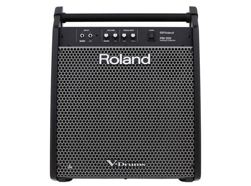 1. Roland PM-200 V Drums Personal Monitor