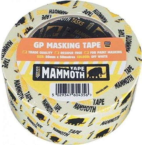 Sika 2masklabsm25Retail/gekennzeichnet Maske Tape