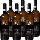 Vitigno: Falanghina 100%; Temperatura di servizio: 10°- 12°; Gradazione: 12,5%; Zona di produzione: Benevento; Abbinamento:da provare con la classica pizza napoletana;