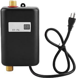 Calentador de agua caliente, 110V 3000W Mini calentador de a