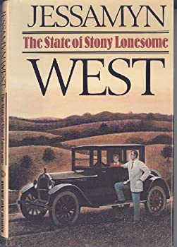 The State of Stony Lonesome 0896216225 Book Cover