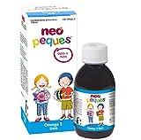 Neo Peques Jarabe Infantil Omega3 - 150 ml