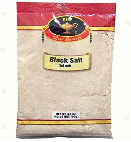 Black Salt 3.5 oz.