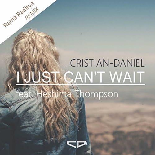 Cristian-Daniel feat. Heshima Thompson