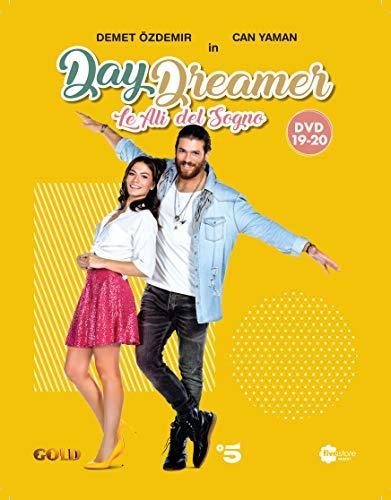 DayDreamer - Le Ali Del Sogno DVD 19 E 20