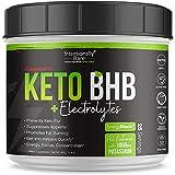 Intentionally Bare Electrolytes + Exogenous Ketones -...