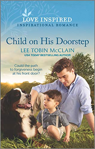 Image of Child on His Doorstep (Rescue Haven, 2)