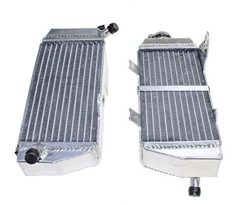 Wasserkühler Set für Honda CRF450R 2009-2012