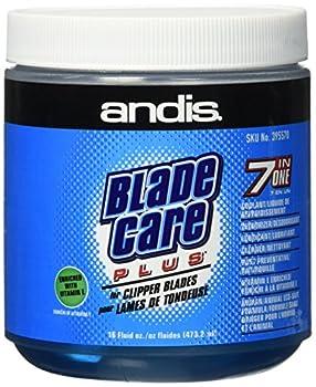 Andis Blade Care Plus Dip Jar 16 oz