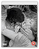 Goto, Isle Of Love [Dual Format DVD & Blu-ray]