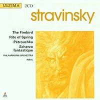 Stravinsky;Firebird/Rite O
