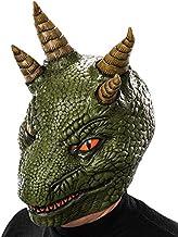 Viving Costumes Viving Costumes204559/Dragon en Mousse Masque Taille Unique
