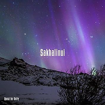 Sakhalinui