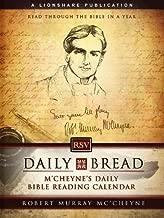 mccheyne daily bible reading