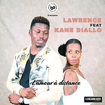 L'amour à distance (feat. Kane Diallo)