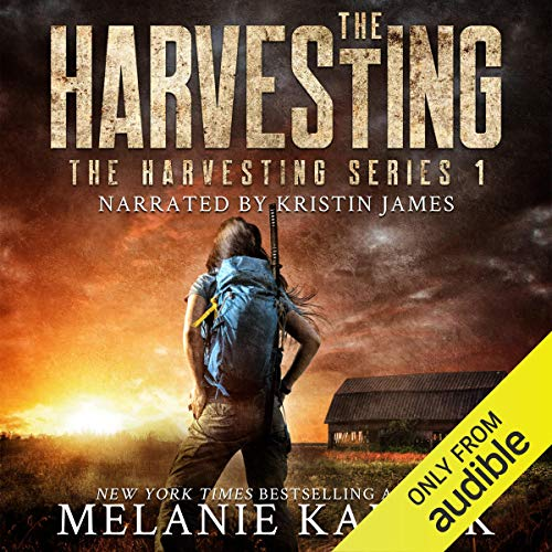 The Harvesting (The Harvesting Series Book 1)