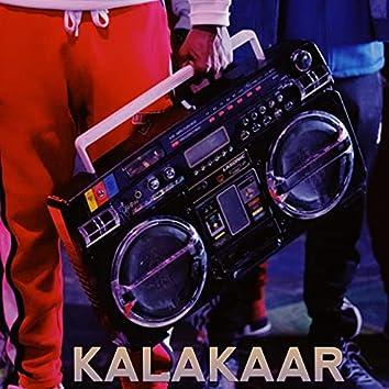 Kalakaar (feat. Shadab, Ankss, Manni & AZY)
