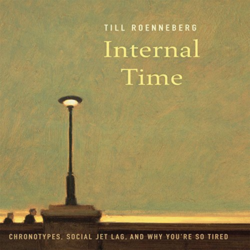 Couverture de Internal Time