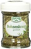 Fuchs Bohnenkraut gerebelt, 2er Pack (2 x 20 g)