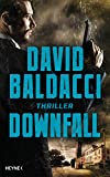David Baldacci: Downfall