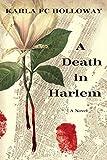 A Death in Harlem: A Novel