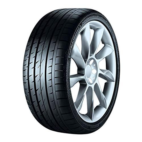 Continental 73252 Neumático 245/45 R18 96Y, Contisportcontact 3, Rft para 4X4, Verano