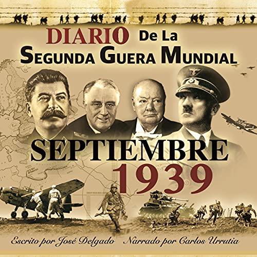 Septiembre 1939 [September 1939] cover art