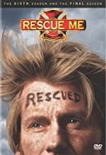 Rescue Me: Season 6 and The Final Season 7