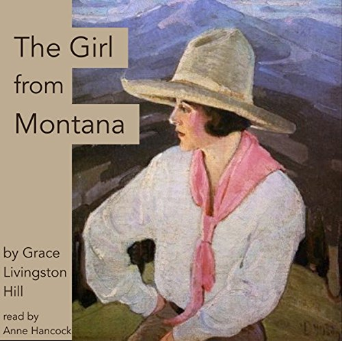 The Girl from Montana cover art