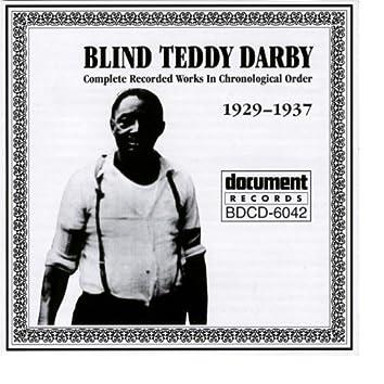 Blind Teddy Darby (1929-1937)