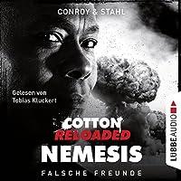 Falsche Freunde (Cotton Reloaded: Nemesis 3) Hörbuch