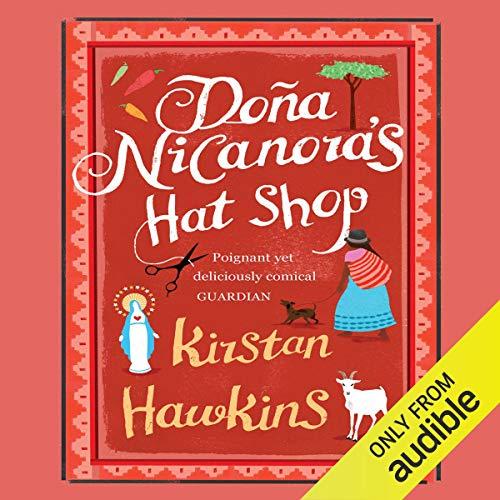 Doña Nicanora's Hat Shop Titelbild