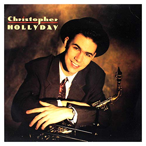 Hollyday Christopher [Import Allemand]