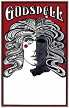 Best godspell poster art Reviews