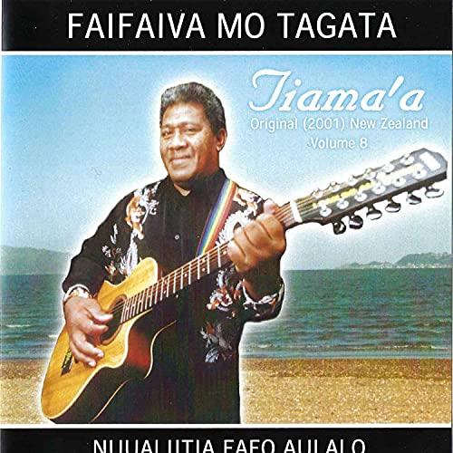 Faifaiva Mo Tagata Fafo Aulalo