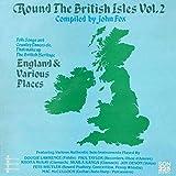 John Fox - Round The British Isles Vol. 2 - Sonoton - SON 225