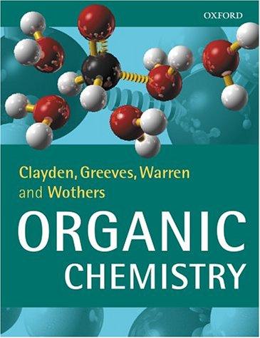 Organic Chemistryの詳細を見る