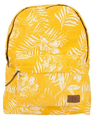 Roxy Women's Backpack, Mineral Yellow Lirely, 1SZ Missouri