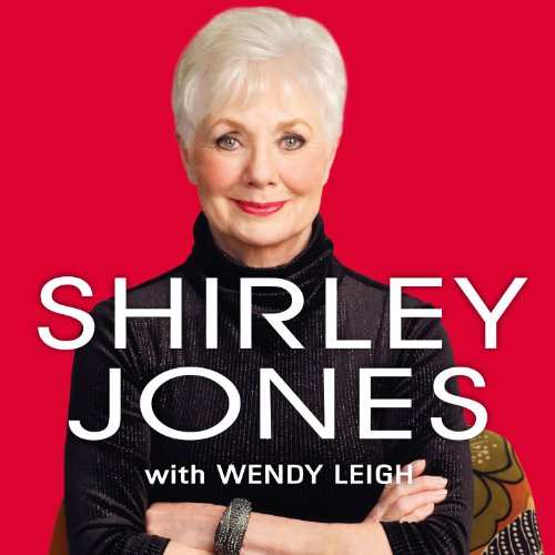 Shirley Jones cover art