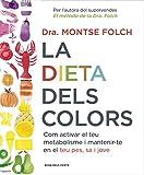 La dieta dels colors: Com activar el teu metabolisme i mantenir-te en el teu pes, sa i jove (Actualitat)