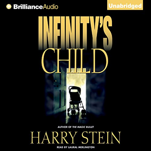 Infinity's Child audiobook cover art