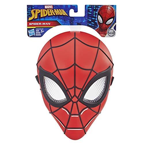 Spider-Man - Maschera, Colori Assortiti