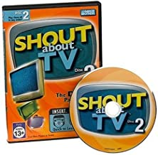 Hasbro Shout About TV Disc 2