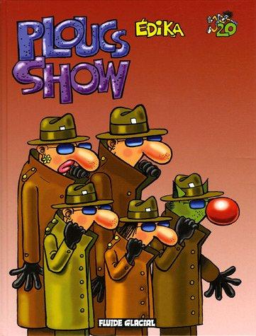 Édika - Tome 20 - Ploucs Show